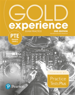 Wook.pt - Gold Experience 2nd Edition Exam Practice: Pearson Tests Of English General Level 4 (C1)