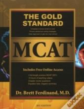 Gold Standard Mcat With Online Practice Mcat Tests