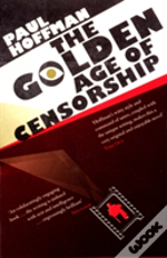 Golden Age Of Censorship