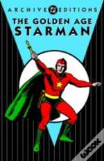 Golden Age Starman Archives Hc Vol 02