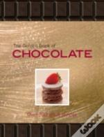 Golden Book Of Chocolate