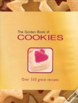 Wook.pt - Golden Book Of Cookies