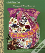 Golden Egg Book The