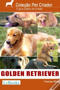 Wook.pt - Golden Retriever