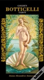 Golden Tarot Of Botticelli