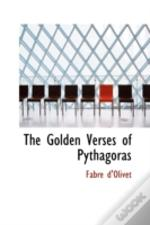 Golden Verses Of Pythagoras