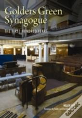 Golders Green Synagogue