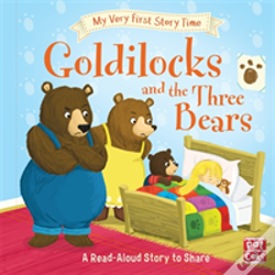 Wook.pt - Goldilocks And The Three Bears
