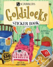 Goldilocks Sticker Book