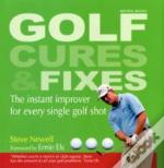 GOLF CURES AND FIXES