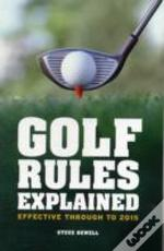 Golf Rules Explained