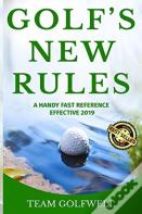 Golf'S New Rules