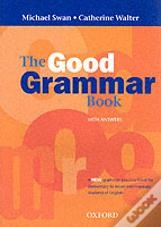 Good Grammar Bookwith Answers
