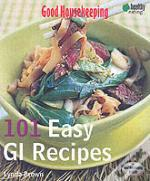 'Good Housekeeping' 101 Easy Recipes Low Gi