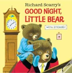 Wook.pt - Good Night Little Bear Richard Scarry