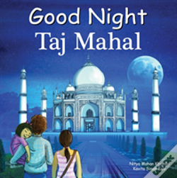 Wook.pt - Good Night Taj Mahal