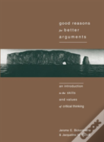 Good Reasons For Better Arguments