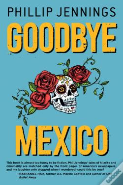 Wook.pt - Goodbye Mexico