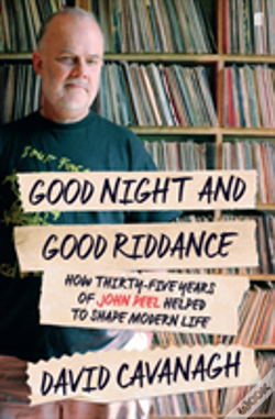 Wook.pt - Goodnight And Good Riddance
