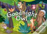 Goodnight Owl