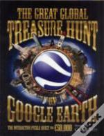 Google Earth-Treasure Hunt