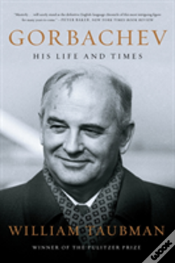 Wook.pt - Gorbachev 8211 His Life And Times