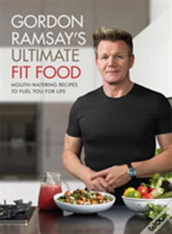 Wook.pt - Gordon Ramsay Ultimate Fit Food