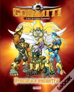 Gormiti  - A Era do Eclipse Supremo