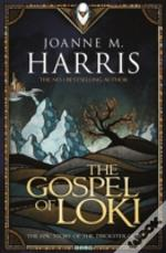 Gospel Of Loki Signed Edition