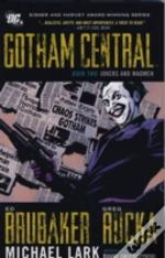 Gotham Central Deluxe