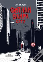 Gotham Sampa City