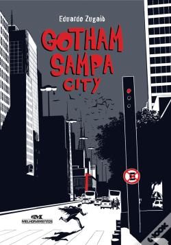 Wook.pt - Gotham Sampa City