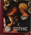 Gothic: Art Pocket