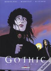 Gothic T.1; Never More