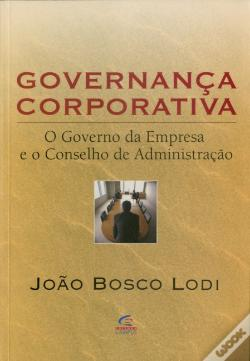 Wook.pt - Governança Corporativa