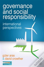 Governance And Social Responsibility
