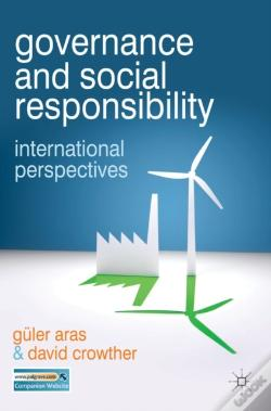Wook.pt - Governance And Social Responsibility