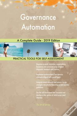 Wook.pt - Governance Automation A Complete Guide - 2019 Edition