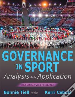 Wook.pt - Governance In Sport With Web Res