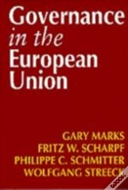 Wook.pt - Governance In The European Union