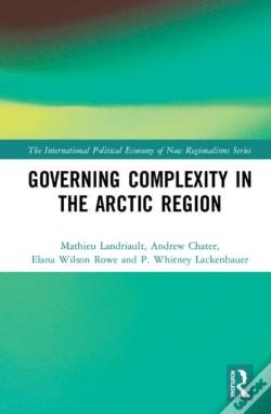 Wook.pt - Governing Complexity In The Arctic Region