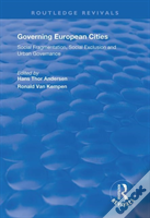 Governing European Cities Social F