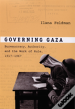 Governing Gaza