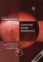 Governing Global Biodiversity