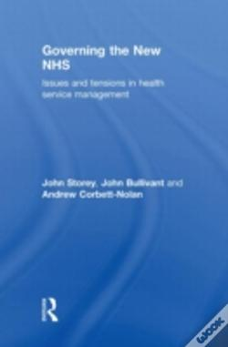 Wook.pt - Governing The New Nhs