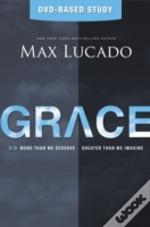 Grace Dvd-Based Study
