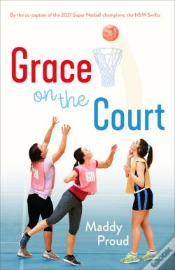 Wook.pt - Grace On The Court