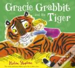 Gracie Grabbit And The Tiger
