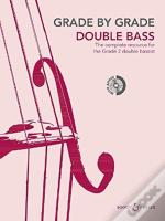 Grade By Grade Double Bass Grade 2