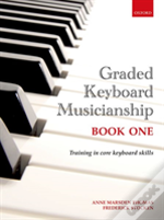 Graded Keyboard Musicianship